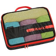 Packing Cubes Boll Pack-it-sack L (BLACK) - Packing Cubes