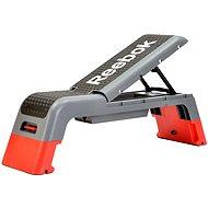 Reebok Aerobic deck - Fitness doplněk