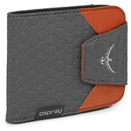 Osprey Quick Lock Wallet Poppy Orange - Peněženka