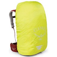 Osprey Ultralight Hi-Vis Rain Elektric Green S - Pláštěnka na batoh