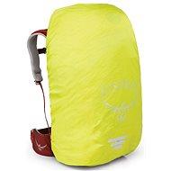 Osprey Ultralight High Vis Raincover Electric Lime - Pláštěnka na batoh