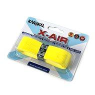 Karakal X-AIR yelow - Badmintonová omotávka