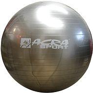 Acra Giant 75 silver - Gymnastický míč