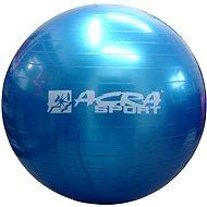 Acra Giant 90 blue - Gymnastický míč