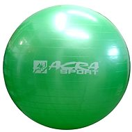 Acra Giant 75 green - Gymnastický míč