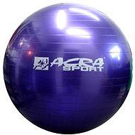Acra Giant 90 violet - Gymnastický míč