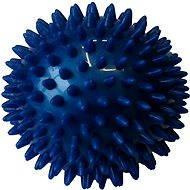 Acra Ježek 9 modrý - Masážní míč