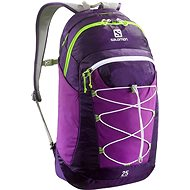 Salomon Contour 25 Cosmic purple/aster purple/gr