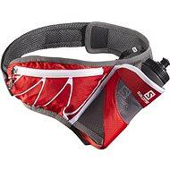 Salomon Sensibelt bright red - Sportovní ledvinka