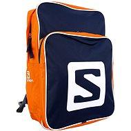 Salomon Squarre Big blue-x/clementine-x - Městský batoh