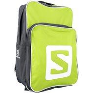Salomon Squarre Granny green/galet grey - Městský batoh