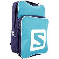 Salomon Squarre Teal blue f/nightshade grey - Městský batoh