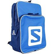 Salomon Squarre Union blue/midnight blue - Městský batoh