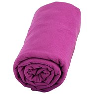 Sea to Summit DryLite towel antibacterial M Berry - Ručník