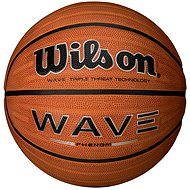 Wilson Wave Phenom Rubber Basketball - Basketbalový míč