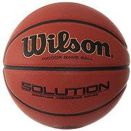 Wilson Solution FIBA Basketball - Basketbalový míč
