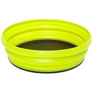 Sea to Summit XL-bowl lime - Miska