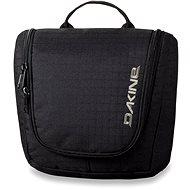 Dakine Travel Kit Black - Toaletní taška