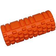 Roller oranžový - Masážní váleček