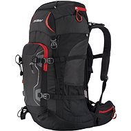Husky Sloper 45 black - Backpack