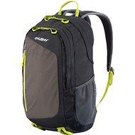 Husky Marel 27 black - Tourist Backpack