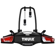 Thule VeloCompact 924 - 2 bikes, 13-pin connector - Towing bike carrier