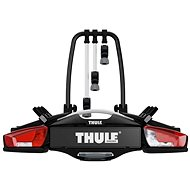 Thule 926 VeloCompact, 3 wheels, 13-pin - Towing bike carrier