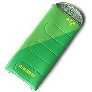 Husky Kids Milen -5°C zelený - Spací pytel