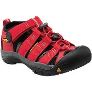 Keen Newport H2 JR. Ribbon Red/Gargoyle EU 32/33/197mm - Sandals