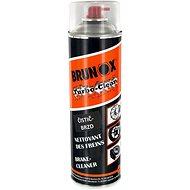 Brunox Turbo clean - čistič řetězů 500 ml sprej - Čistič