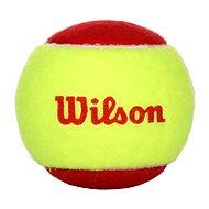 Tennis Balls Wilson STARTER RED - Tennis Ball