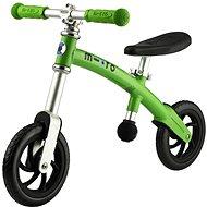 Micro G-bike Light green - Balance Bike
