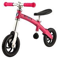 Micro G-bike Light pink - Sportovní odrážedlo
