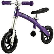 Micro G-bike Light purple - Sportovní odrážedlo