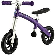 Micro G-bike Light Purple - Balance Bike