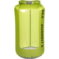 Sea to Summit Ultra-Sil View Dry Sack 13L green - Vak