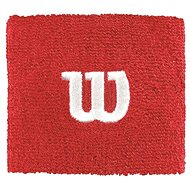 Wilson Tennis wristband RED - Wristband