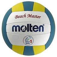 Molten MBVBM - Beachvolejbalový míč