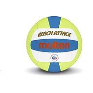 Molten MBVBM - Beachvolejbalový míč  5e8b0c1d46