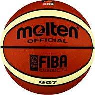 Molten BGG7X - Basketbalový míč