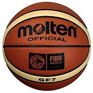 Molten BGF7X - Basketbalový míč