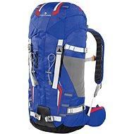 Ferrino Triolet 32+5 blue - Horolezecký batoh