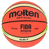 Molten BGR7 - Basketbalový míč