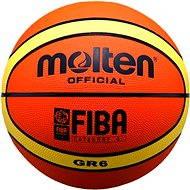 Molten BGR6 - Basketbalový míč