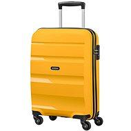 American Tourister Bon Air Spinner S Strict Light Yelow - Cestovní kufr s TSA zámkem