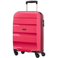American Tourister Bon Air Spinner S Strict Azalea Pink - Suitcase with TSA-Approved Lock