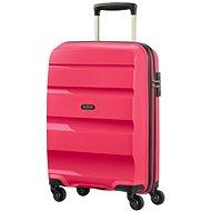 American Tourister Bon Air Spinner S Strict Azalea Pink - Cestovní kufr s TSA zámkem