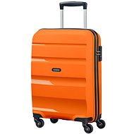 American Tourister Bon Air Spinner S Strict Tangerine Orange - Suitcase with TSA-Approved Lock