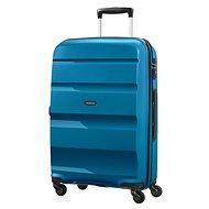 American Tourister Bon Air Spinner M Seaport Blue - Cestovní kufr s TSA zámkem