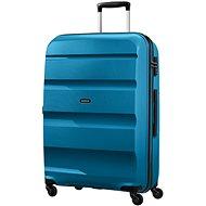 American Tourister Bon Air Spinner L Seaport Blue - Cestovní kufr s TSA zámkem